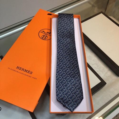 Hermes Necktie #848941