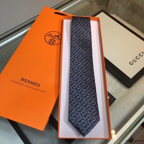 Hermes Necktie #848942