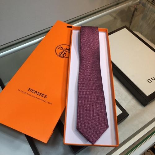 Hermes Necktie #848944