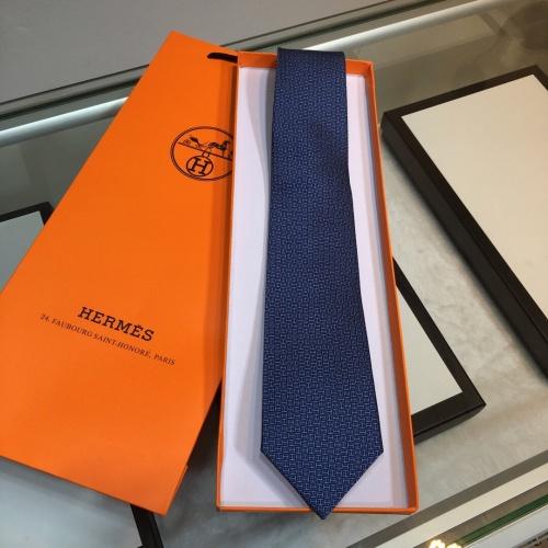 Hermes Necktie #848945