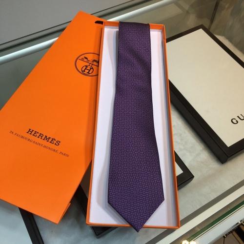 Hermes Necktie #848946