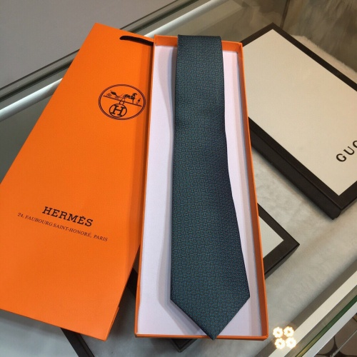 Hermes Necktie #848947