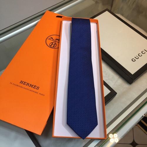 Hermes Necktie #848948