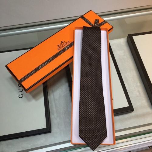 Hermes Necktie #848949
