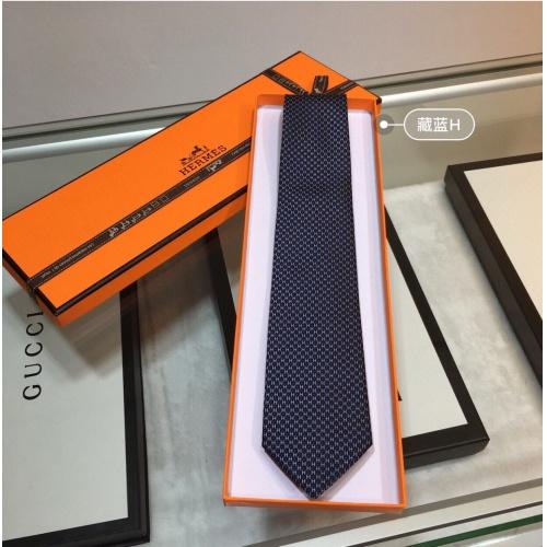 Hermes Necktie #848950
