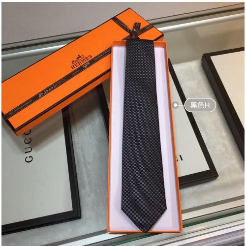 Hermes Necktie #848952