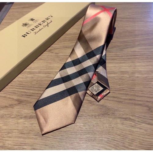 Burberry Necktie #848953