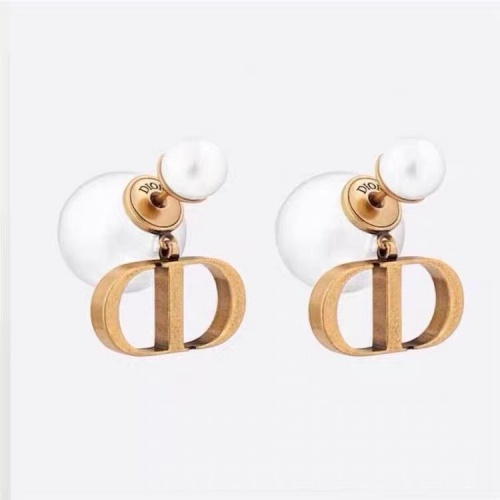 Christian Dior Earrings #848981