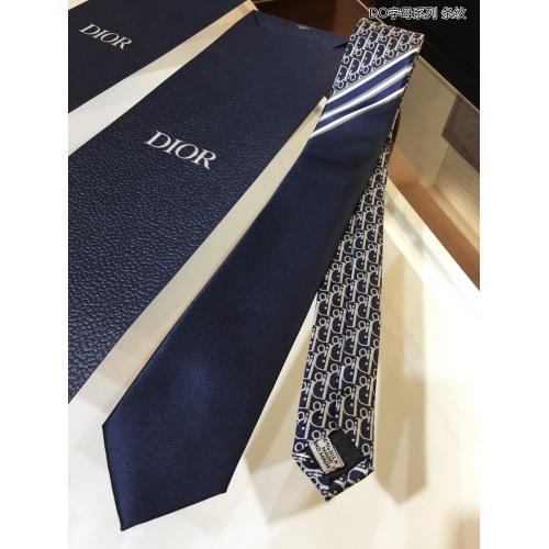 Christian Dior Necktie #848986