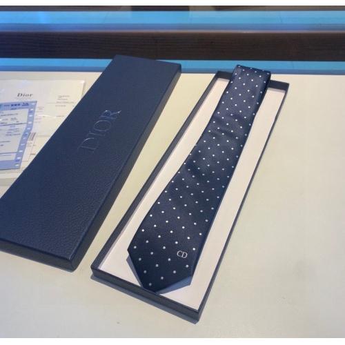 Christian Dior Necktie #849006