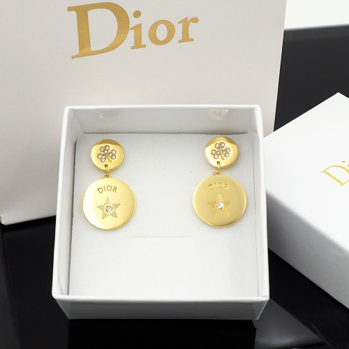 Christian Dior Earrings #849009