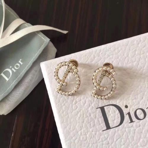 Christian Dior Earrings #849010
