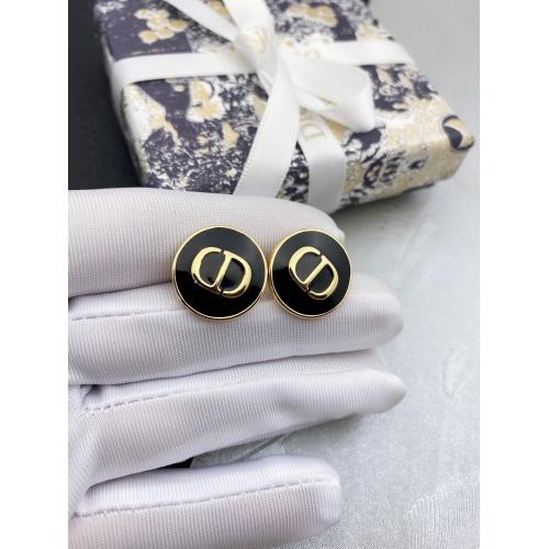 Christian Dior Earrings #849012