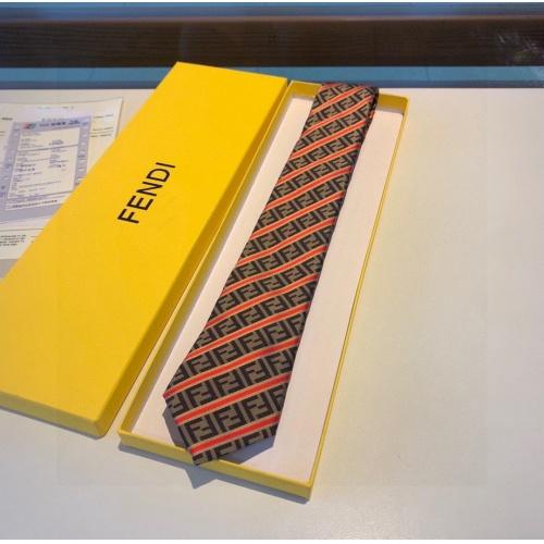 Fendi Necktie #849014