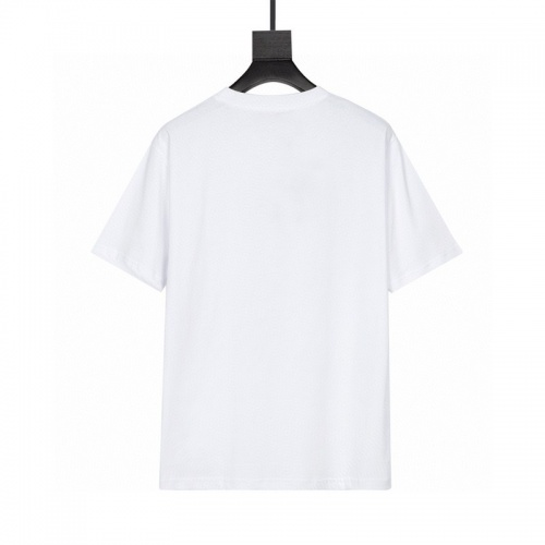 Moschino T-Shirts Short Sleeved For Men #849065