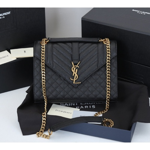 Yves Saint Laurent YSL AAA Messenger Bags For Women #849164