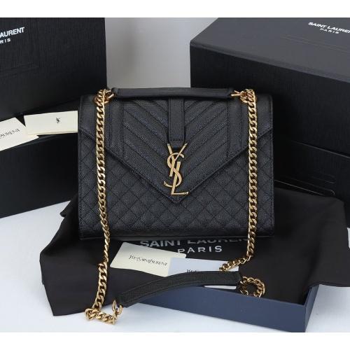 Yves Saint Laurent YSL AAA Messenger Bags For Women #849164