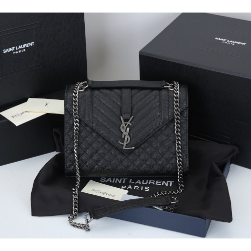 Yves Saint Laurent YSL AAA Messenger Bags For Women #849165