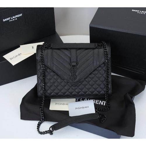 Yves Saint Laurent YSL AAA Messenger Bags For Women #849166