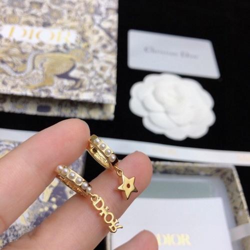 Christian Dior Earrings #849169