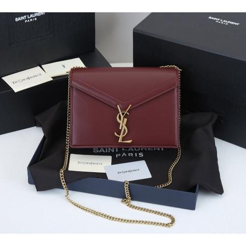 Yves Saint Laurent YSL AAA Messenger Bags For Women #849171