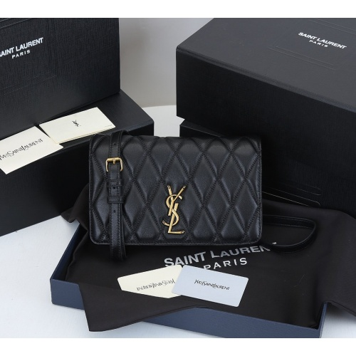 Yves Saint Laurent YSL AAA Messenger Bags For Women #849179