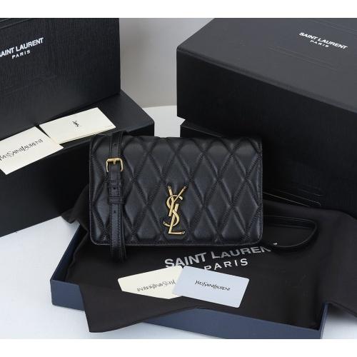 Yves Saint Laurent YSL AAA Messenger Bags For Women #849179