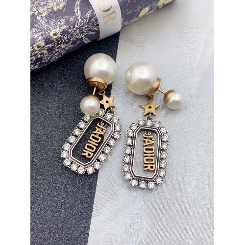 Christian Dior Earrings #849246