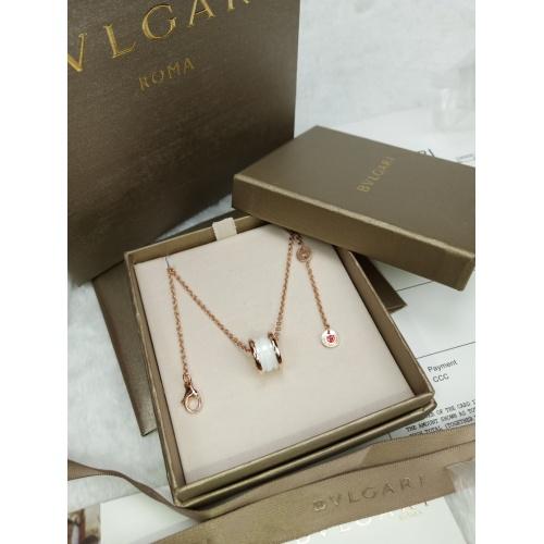 Bvlgari Necklaces #849270