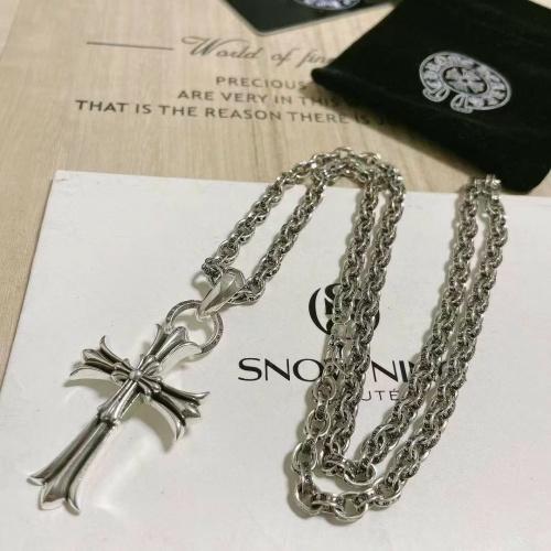Chrome Hearts Necklaces #849275