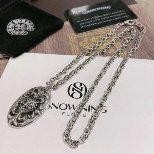Chrome Hearts Necklaces #849277