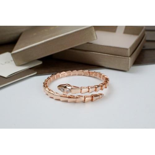 Bvlgari Bracelet #849288