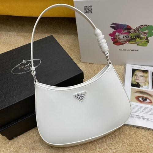 Prada AAA Quality Handbags For Women #849294