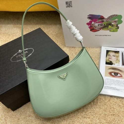 Prada AAA Quality Handbags For Women #849296