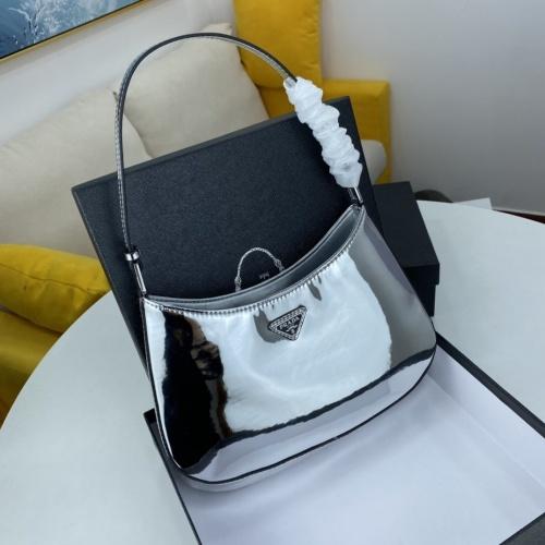 Prada AAA Quality Handbags For Women #849297