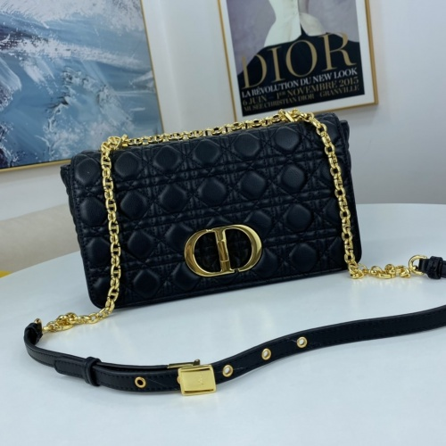 Christian Dior AAA Quality Messenger Bags For Women #849306 $108.00 USD, Wholesale Replica Christian Dior AAA Quality Messenger Bags
