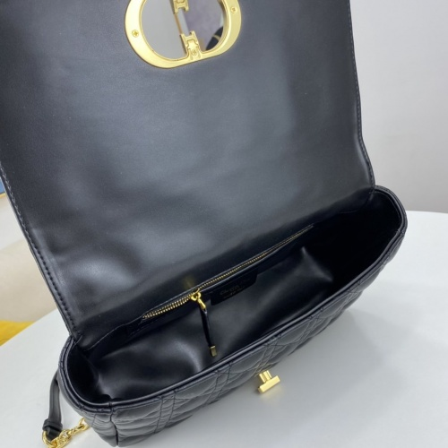 Replica Christian Dior AAA Quality Messenger Bags For Women #849306 $108.00 USD for Wholesale