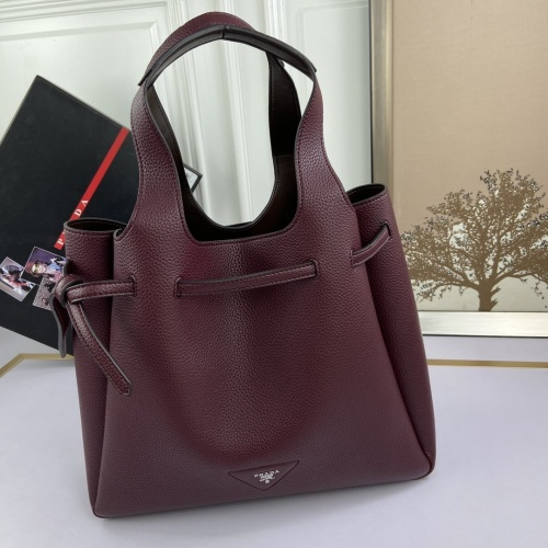 Prada AAA Quality Handbags For Women #849333