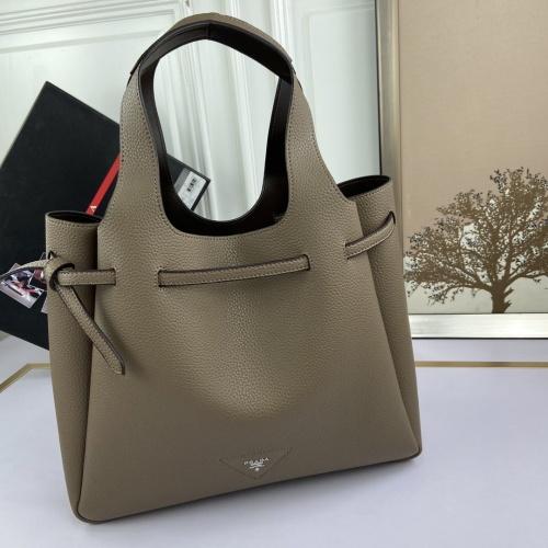 Prada AAA Quality Handbags For Women #849334