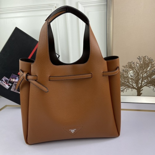 Prada AAA Quality Handbags For Women #849336