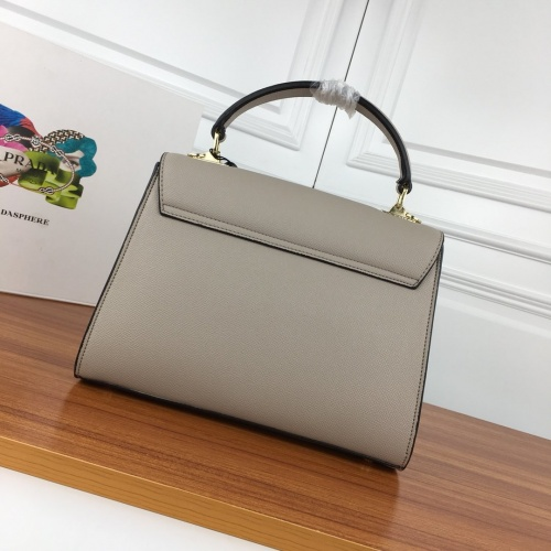 Replica Prada AAA Quality Messeger Bags For Women #849343 $100.00 USD for Wholesale