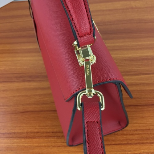 Replica Prada AAA Quality Messeger Bags For Women #849344 $100.00 USD for Wholesale