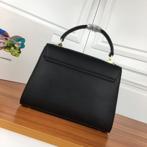 Replica Prada AAA Quality Messeger Bags For Women #849345 $100.00 USD for Wholesale