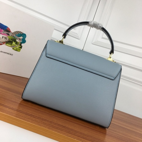 Replica Prada AAA Quality Messeger Bags For Women #849346 $100.00 USD for Wholesale