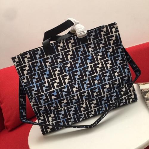 Fendi AAA Quality Handbags For Women #849364