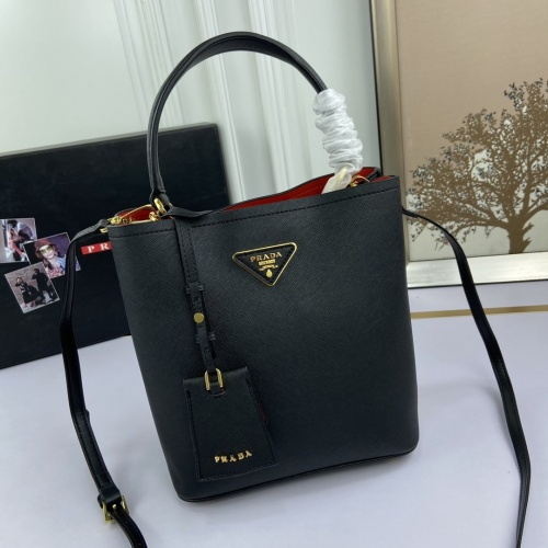 Prada AAA Quality Handbags For Women #849366
