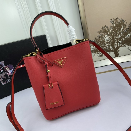 Prada AAA Quality Handbags For Women #849367