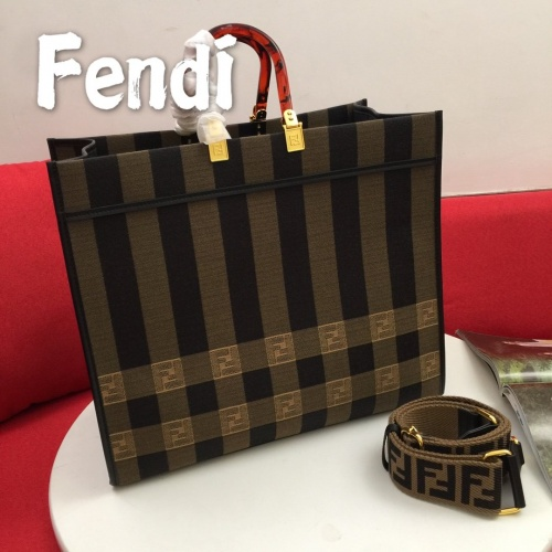 Fendi AAA Quality Handbags For Women #849373