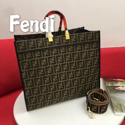 Fendi AAA Quality Handbags For Women #849374