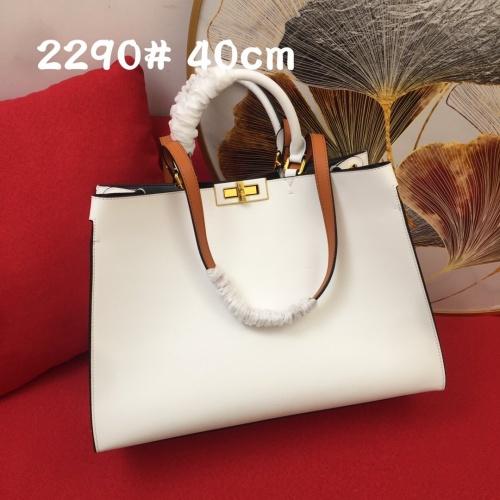 Fendi AAA Quality Handbags For Women #849377